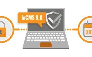 Aktualizacja i wsparcie systemu InCMS 9.X