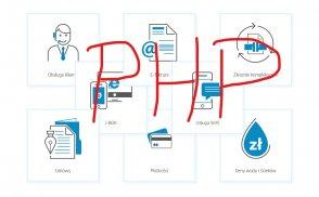 Szukamy MŁODSZEGO PROGRAMISTY PHP