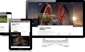 Nowa Strona WWW spełniająca standard WCAG dla SR