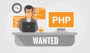 Programista PHP - aplikacje i strony WWW