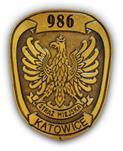 straż miejska logo katowice