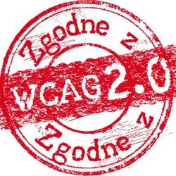 Strony internetowe zgodne z WCAG 2.0
