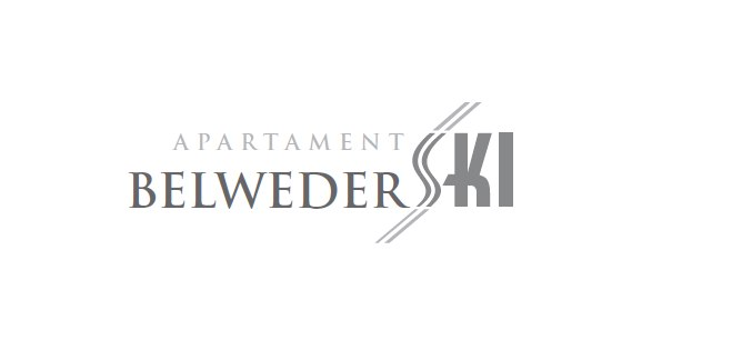 Projektowanie logo - księga znaku Apartament