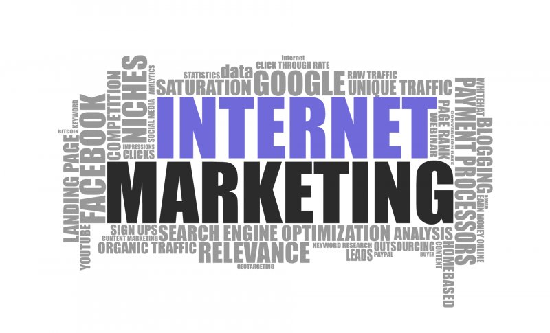 seo marketing internetowy