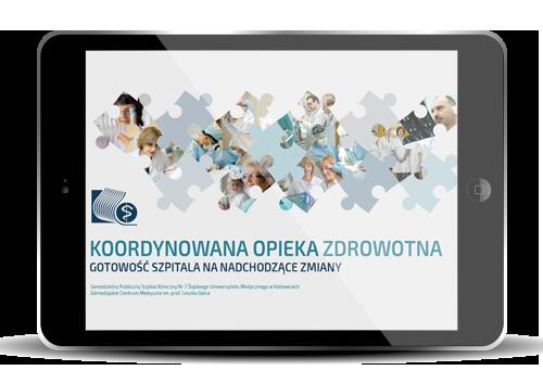 Prezentacja multimedialna wykonywana przez IntraCOM.pl dla GCM