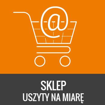 Sklep InSHOP wykonywany przez Agencję Interaktywną IntraCOM.pl z Katowic