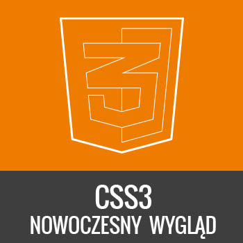 css3 - nowoczesny wygląd
